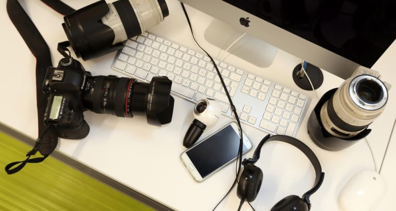 5 claves para tomar fotos como un profesional cursos El Tiempo