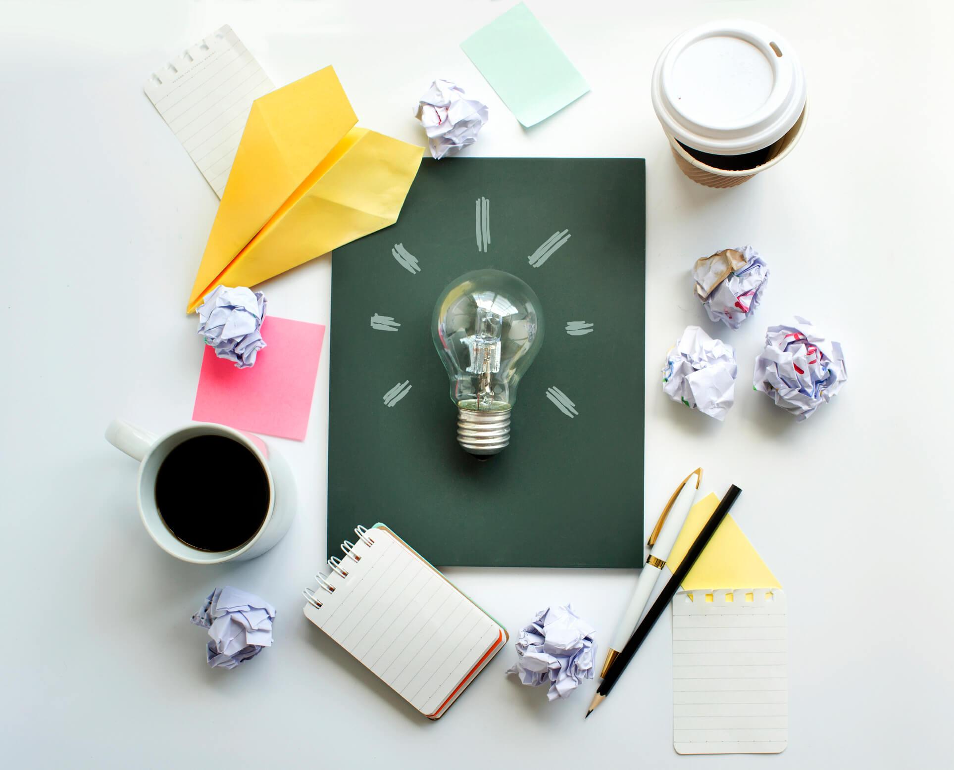 Escritura Creativa